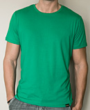 itself T-shirt | Green Tee