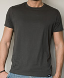 itself T-shirt | Tee Gris Anthracite
