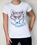 itself T-shirt |  The Mischievous Mr. Fox