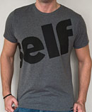 itself T-shirt |  Self
